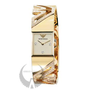 ساعت مچی زنانه امپریو آرمانی مدل AR5741