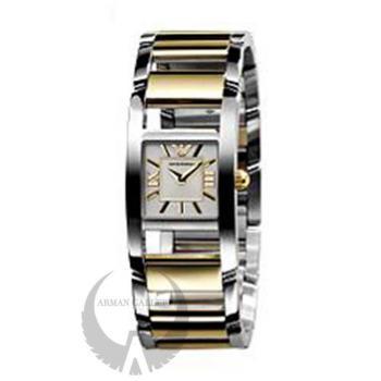 ساعت مچی زنانه امپریو آرمانی مدل AR5766