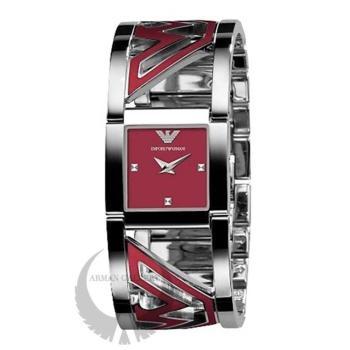 ساعت مچی زنانه امپریو آرمانی مدل AR5776