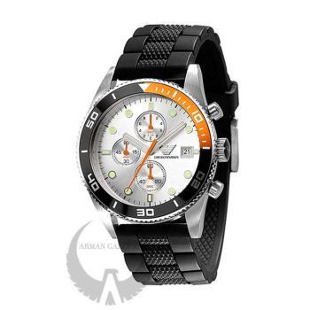 ساعت مچی مردانه امپریو آرمانی مدل AR5856
