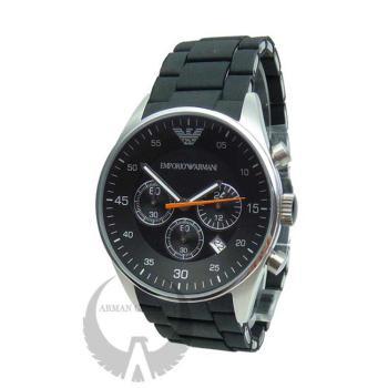 ساعت مچی مردانه امپریو آرمانی مدل AR5858