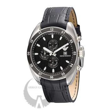 ساعت مچی مردانه امپریو آرمانی مدل AR5914