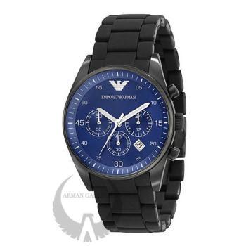 ساعت مچی مردانه امپریو آرمانی مدل AR5921