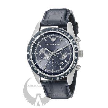 ساعت مچی مردانه امپریو آرمانی مدل AR6089