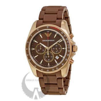 ساعت مچی مردانه امپریو آرمانی مدل AR6099