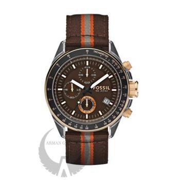 ساعت مچی مردانه  فسیل مدل CH2701