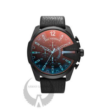 ساعت مچی مردانه دیزل مدل DZ4323