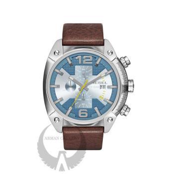 ساعت مچی مردانه دیزل مدل DZ4340