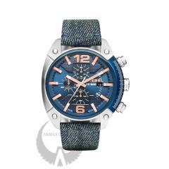 ساعت مچی مردانه دیزل مدل DZ4374