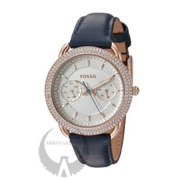 ساعت مچی زنانه  فسیل مدل ES4052