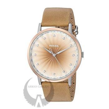 ساعت مچی زنانه  فسیل مدل ES4199