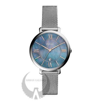 ساعت مچی زنانه  فسیل مدل ES4322