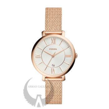 ساعت مچی زنانه  فسیل مدل ES4352