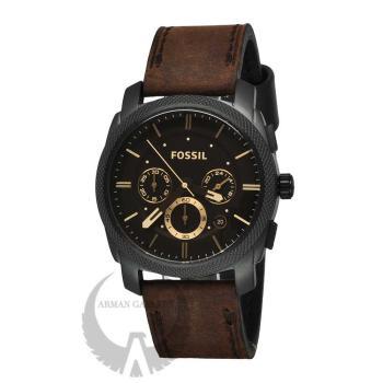 ساعت مچی مردانه  فسیل مدل FS4656
