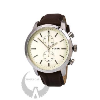 ساعت مچی زنانه  فسیل مدل FS4865