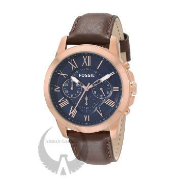 ساعت مچی مردانه  فسیل مدل FS5068