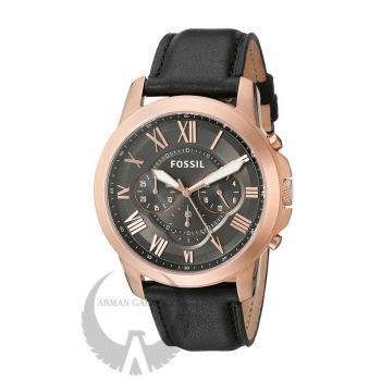 ساعت مچی مردانه  فسیل مدل FS5085