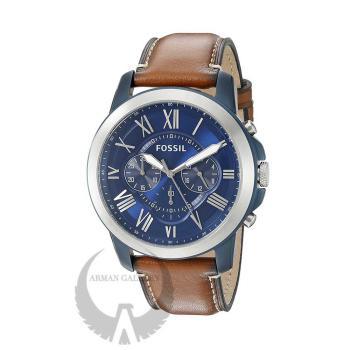 ساعت مچی مردانه  فسیل مدل FS5151