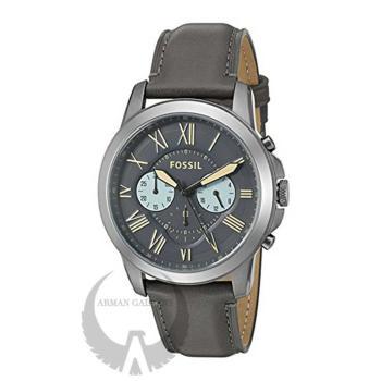 ساعت مچی مردانه  فسیل مدل FS5183