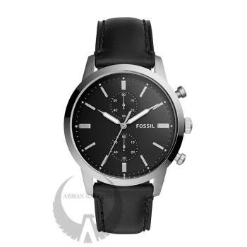 ساعت مچی مردانه  فسیل مدل FS5396