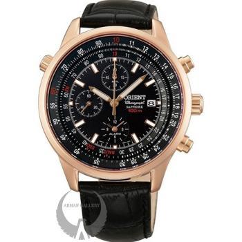 ساعت مچی مردانه اورینت مدل FTD09004B0