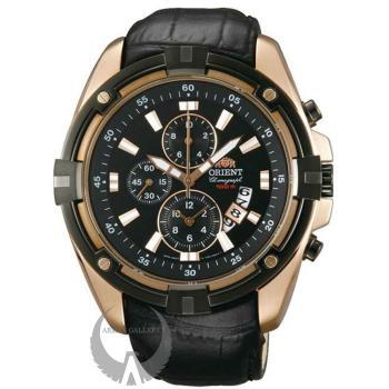 ساعت مچی مردانه اورینت مدل FTT0Y004B0