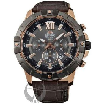 ساعت مچی مردانه اورینت مدل FTW03005A0