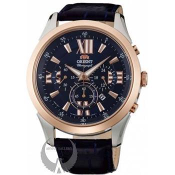 ساعت مچی مردانه اورینت مدل FTW04006D0