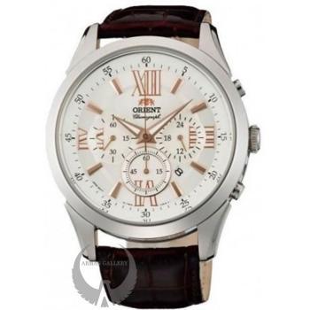 ساعت مچی مردانه اورینت مدل FTW04008W0