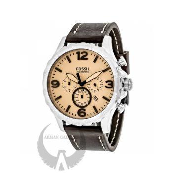 ساعت مچی مردانه  فسیل مدل JR1512