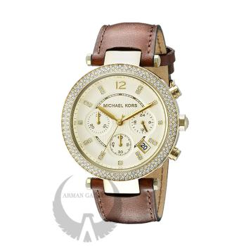 ساعت مچی زنانه مایکل کورس مدل MK2249