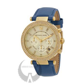 ساعت مچی زنانه مایکل کورس مدل MK2280