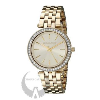 ساعت مچی زنانه مایکل کورس مدل MK3365
