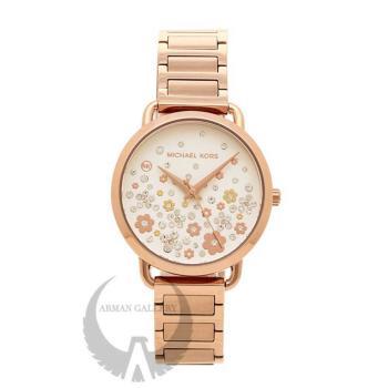 ساعت مچی زنانه مایکل کورس مدل MK3841