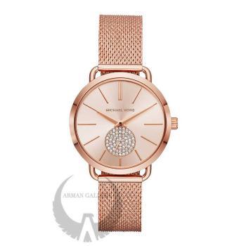 ساعت مچی زنانه مایکل کورس مدل MK3845