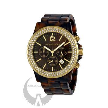 ساعت مچی زنانه مایکل کورس مدل MK5557