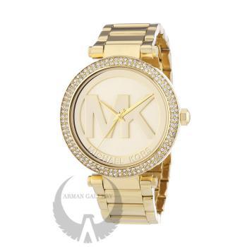 ساعت مچی زنانه مایکل کورس مدل MK5784