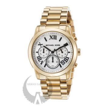 ساعت مچی زنانه مایکل کورس مدل MK5916