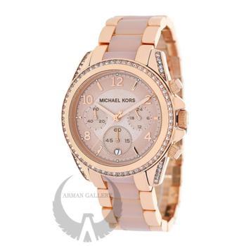 ساعت مچی زنانه مایکل کورس مدل MK5943