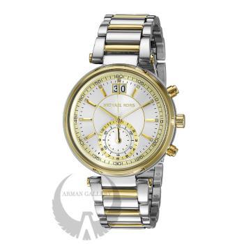 ساعت مچی مردانه / زنانه مایکل کورس مدل MK6225