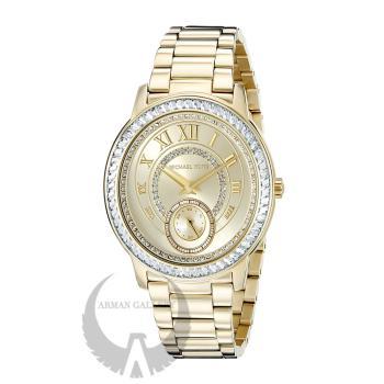ساعت مچی زنانه مایکل کورس مدل MK6287