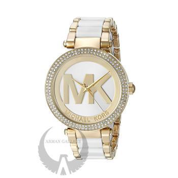 ساعت مچی زنانه مایکل کورس مدل MK6313