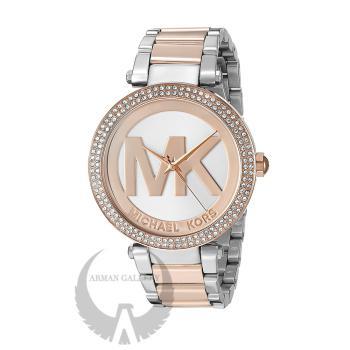 ساعت مچی زنانه مایکل کورس مدل MK6314