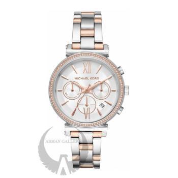 ساعت مچی زنانه مایکل کورس مدل MK6558
