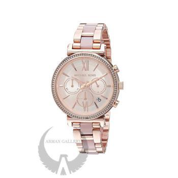 ساعت مچی زنانه مایکل کورس مدل MK6560