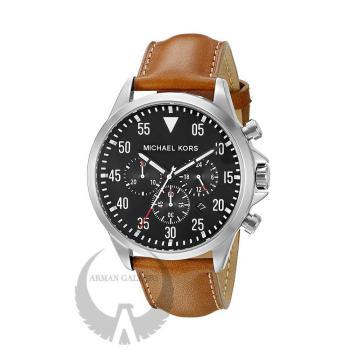 ساعت مچی مردانه مایکل کورس مدل MK8333