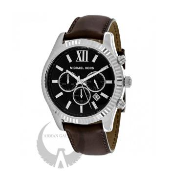 ساعت مچی مردانه مایکل کورس مدل MK8456