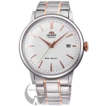 ساعت مچی مردانه اورینت مدل RA-AC0004S10B
