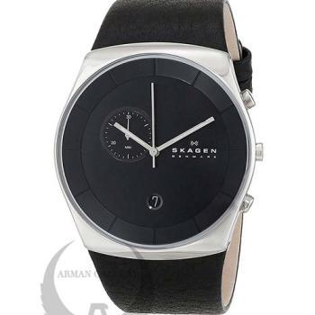 ساعت مچی مردانه اسکاگن مدل SKW6070
