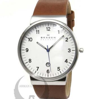 ساعت مچی مردانه اسکاگن مدل SKW6082